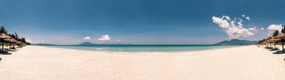 Południowa wyspa Nha Trang Fotografia Royalty Free