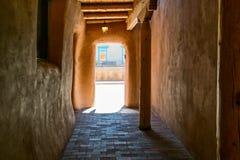 Południowo-zachodni korytarz Zdjęcie Royalty Free