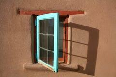 południowo-zachodni okno Fotografia Stock