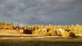 Południowy Dakota Zdjęcie Stock