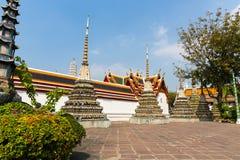Po Wat ναός Στοκ Εικόνα