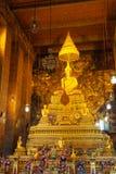 Po Wat ναός Στοκ εικόνα με δικαίωμα ελεύθερης χρήσης