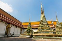 Po Wat ναός Στοκ εικόνες με δικαίωμα ελεύθερης χρήσης
