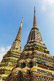 Po Wat ναός Στοκ Φωτογραφία