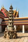 Po Wat ναός Στοκ Φωτογραφίες