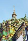Po Wat ναός Στοκ φωτογραφίες με δικαίωμα ελεύθερης χρήσης