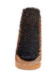 połysku szczotkarski but Obrazy Stock