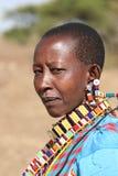 Población de África Fotos de archivo