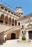 Poble Espanyol od Palma de Mallorca Stock Photos