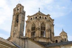 Poblet, Cataluña, España Fotografía de archivo libre de regalías
