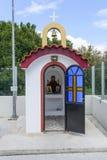 Pobocze świątynie Zdjęcia Stock