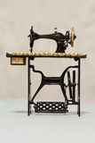 poborcy machine starego piłowanie Zdjęcie Royalty Free