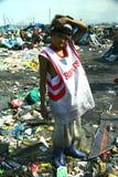 pobreza Foto de archivo