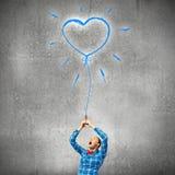 pocałunek miłości człowieka koncepcja kobieta Fotografia Royalty Free