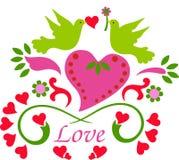 pocałunek miłości człowieka koncepcja kobieta ilustracji