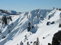 Poca Alaska Imagen de archivo libre de regalías