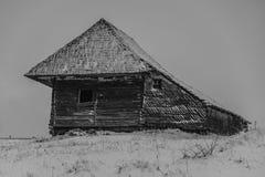 Poca casa Fotografía de archivo libre de regalías