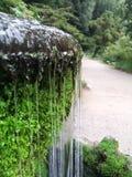 Poca cascada Imagen de archivo libre de regalías