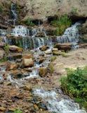 Poca cascata Immagine Stock Libera da Diritti