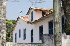 Poca iglesia Fotografía de archivo