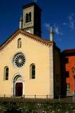 Poca iglesia Imagenes de archivo