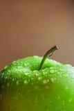 Poca manzana verde Fotografía de archivo libre de regalías