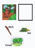 Poca pagina 2 (2004) dell'orso Immagini Stock