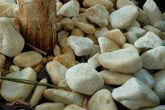 Poca piedra Foto de archivo libre de regalías