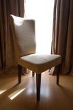 Poca silla Fotografía de archivo libre de regalías