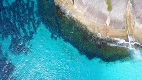 Poca spiaggia 3 Fotografia Stock Libera da Diritti