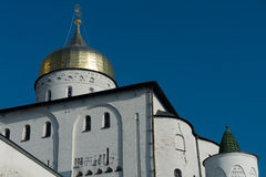 Pochaevskaia lavra Royalty Free Stock Photos