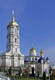 Pochaevsky Kloster Lizenzfreie Stockfotos