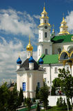 Pochayiv Lavra Lizenzfreie Stockfotografie