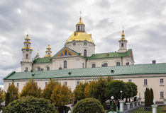 Pochayiv Lavra, Ukraine Stock Images