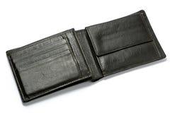 Pochette noire Photos libres de droits