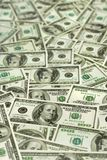 pochodzenie pieniędzy Obraz Royalty Free