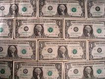 pochodzenie pieniędzy Zdjęcia Stock