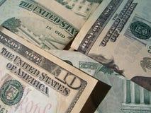 pochodzenie pieniędzy Zdjęcie Royalty Free