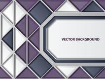pochodzenie wektora abstrakcyjne Zdjęcie Stock