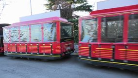 Pociąg San Luca sanktuarium zbiory