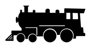 pociąg. ilustracja wektor