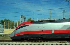 pociąg Fotografia Stock