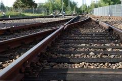 pociąg Zdjęcia Stock