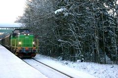pociąg. obrazy royalty free