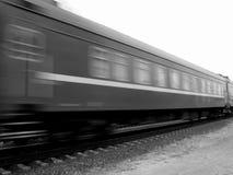 pociąg. Zdjęcia Stock