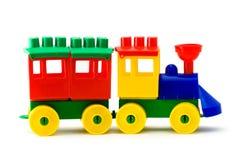 pociąg Obrazy Royalty Free