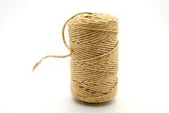 pościel string Fotografia Stock