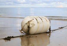 pociesza morze Fotografia Stock