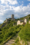Pocitelj fortress Royalty Free Stock Photography