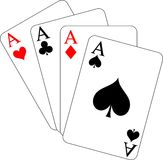 Pocker Royalty Free Stock Images